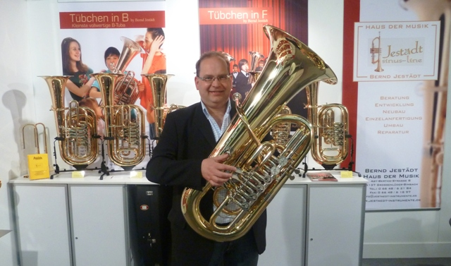 Musikmesse 2014-02