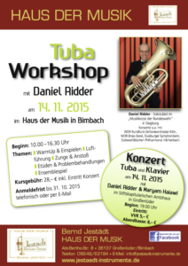 Flyer_Workshop_Ridder_2015